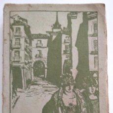 Libros antiguos: PEDRO DE RÉPIDE - NOCHE PERDIDA - NOVELAS CORTAS - ED. RENACIMIENTO - P. SIGLO XX. Lote 128246763