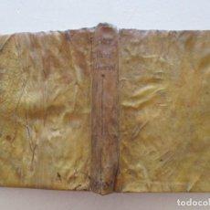 Libros antiguos: R. P. MRO. FR. HENRIQUE FLOREZ CLAVE HISTORIAL...RM87008. Lote 128284023