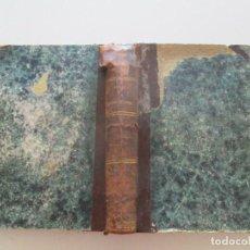 Libros antiguos: COMPENDIO HISTÓRICO FILOSÓFICO DE TODAS LAS MONARQUÍAS,CON LAS BIOGRAFÍAS DE TODOS LOS REYES.RM87012. Lote 128284783