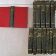 Libros antiguos: D. VÍCTOR GEBHARDT HISTORIA GENERAL DE ESPAÑA Y DE SUS INDIAS ...RMT87077. Lote 128307223