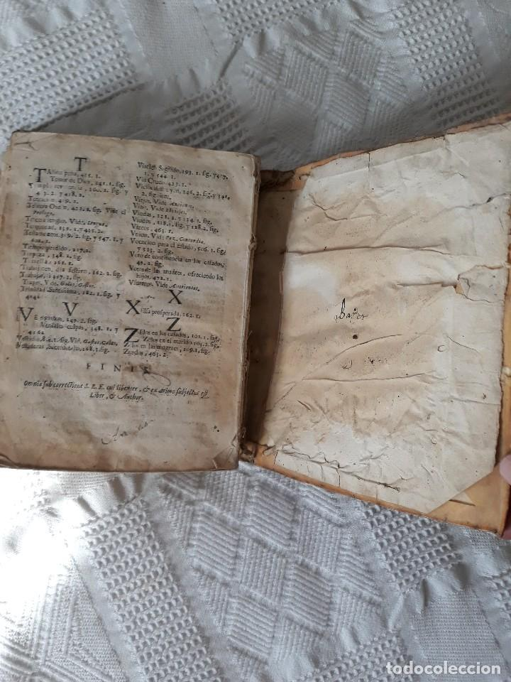 Libros antiguos: A. ARBIOL: LA FAMILIA REGULADA. - Foto 6 - 128363827