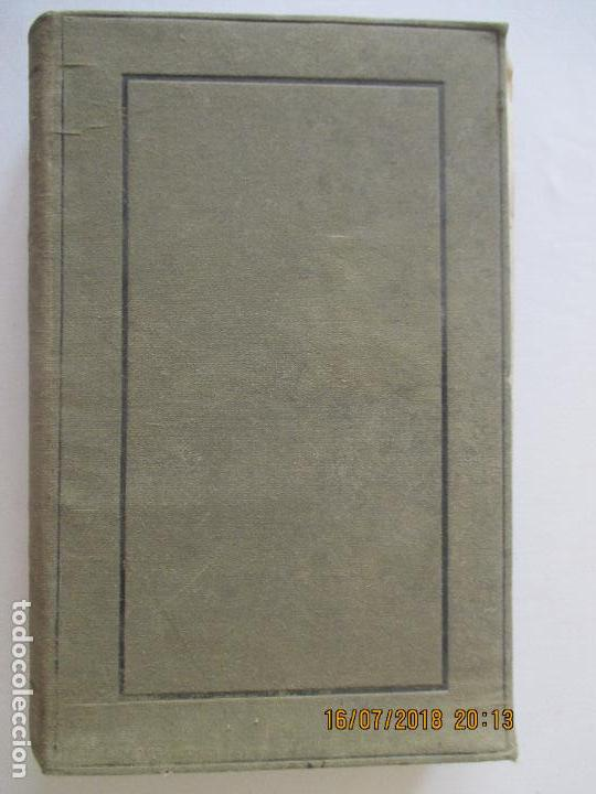 TREATISE ON NATURAL PHILOSOPHY BY WILLIAM THOMSON AND PETER GUTHRIE TAIT. PART I. CAMBRIDGE 1890 (Libros Antiguos, Raros y Curiosos - Otros Idiomas)