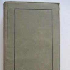 Libros antiguos: TREATISE ON NATURAL PHILOSOPHY BY WILLIAM THOMSON AND PETER GUTHRIE TAIT. PART I. CAMBRIDGE 1890. Lote 128426767