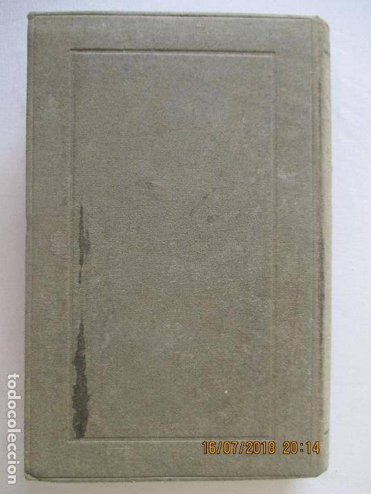 Libros antiguos: TREATISE ON NATURAL PHILOSOPHY BY WILLIAM THOMSON AND PETER GUTHRIE TAIT. PART I. CAMBRIDGE 1890 - Foto 2 - 128426767
