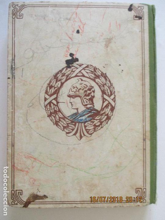 Libros antiguos: MI LIBRO IDEAL. 1933. BIBLIOTECA PAZ. HIJOS DE SANTIAGO RODRIGUEZ. BURGOS. 150 PÁGINAS. 24CMX18CM - Foto 2 - 128427787