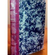 Libros antiguos: TRATADO DE GEOMETRÍA ELEMENTAL . Lote 128433239