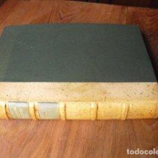 Libros antiguos: 1837 DERROTERO DE LAS ISLAS ANTILLAS DE LAS COSTAS DE TIERRA FIRME Y DEL SENO MEJICANO. Lote 128457119