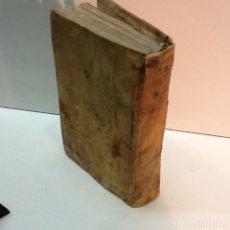 Libros antiguos: HISTORIA HAERETICORUM ET HAERESUM. Lote 128539487