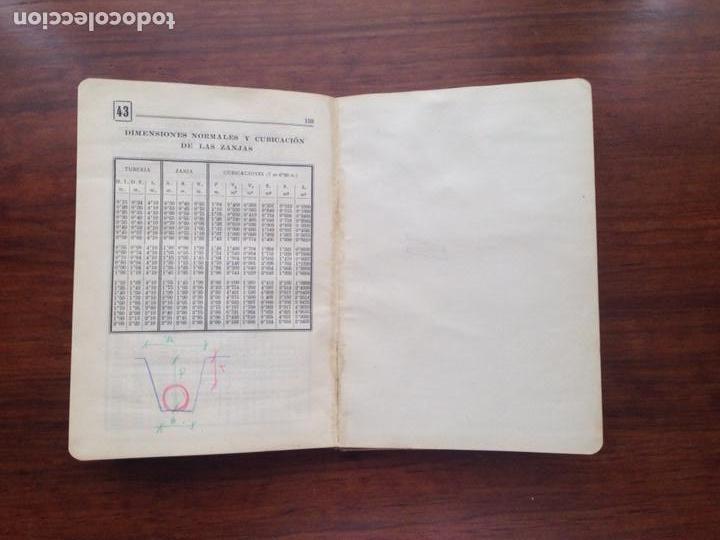 Libros antiguos: Catalogo de Tuberías 1933 Materiales y Tubos Bonna SA - Foto 5 - 128727650