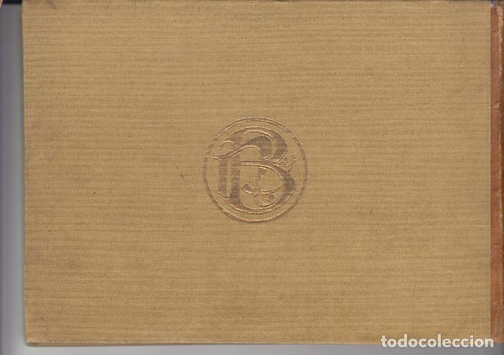 Libros antiguos: ALBUM DE ESPAÑOLES ILUSTRES DE PRINCIPIOS DEL SIGLO XX BLANCO Y NEGRO 1903 A 1904 - Foto 5 - 128870519