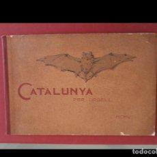 Libros antiguos: CATALUNYA. PER URGELL. Lote 128888735