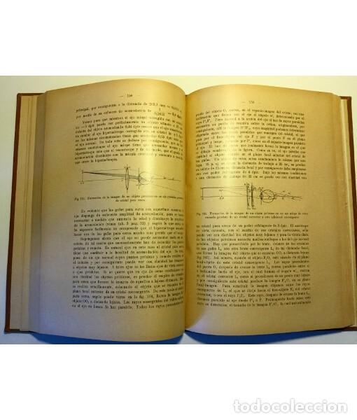 Libros antiguos: INTRODUCCIÓN AL ESTUDIO DE LOS ANTEOJOS - Foto 4 - 128901843