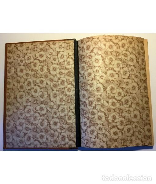 Libros antiguos: INTRODUCCIÓN AL ESTUDIO DE LOS ANTEOJOS - Foto 8 - 128901843