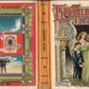 Libros antiguos: BULDÚ Y CARDERERA: LA BIBLIA INFANTIL PALUZIE (ELZEVIRIANA CAMÍ, 1934). Lote 128984795