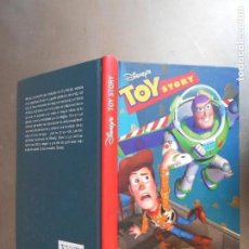 Libros antiguos: TOY STORY,TAPA DURA,DISNEY,1966. Lote 129084359