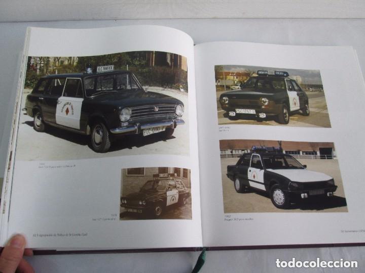 Libros antiguos: LIBRO: GUARDIA CIVIL DE TRAFICO. (1959 - 2009) 50 ANIVERSARIO. MINISTERIO DEL INTERIOR. COMO NUEVO. - Foto 10 - 129100735
