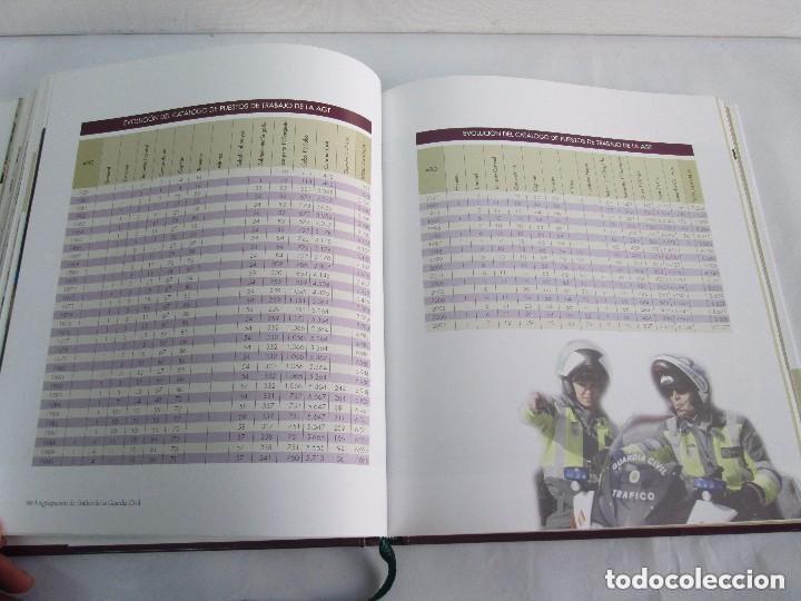 Libros antiguos: LIBRO: GUARDIA CIVIL DE TRAFICO. (1959 - 2009) 50 ANIVERSARIO. MINISTERIO DEL INTERIOR. COMO NUEVO. - Foto 11 - 129100735