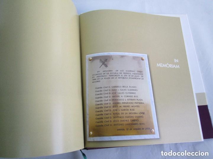 Libros antiguos: LIBRO: GUARDIA CIVIL DE TRAFICO. (1959 - 2009) 50 ANIVERSARIO. MINISTERIO DEL INTERIOR. COMO NUEVO. - Foto 14 - 129100735