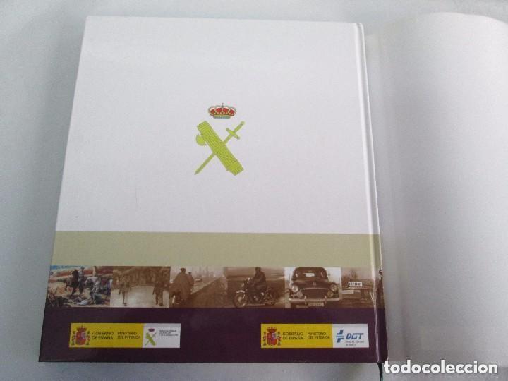 Libros antiguos: LIBRO: GUARDIA CIVIL DE TRAFICO. (1959 - 2009) 50 ANIVERSARIO. MINISTERIO DEL INTERIOR. COMO NUEVO. - Foto 15 - 129100735