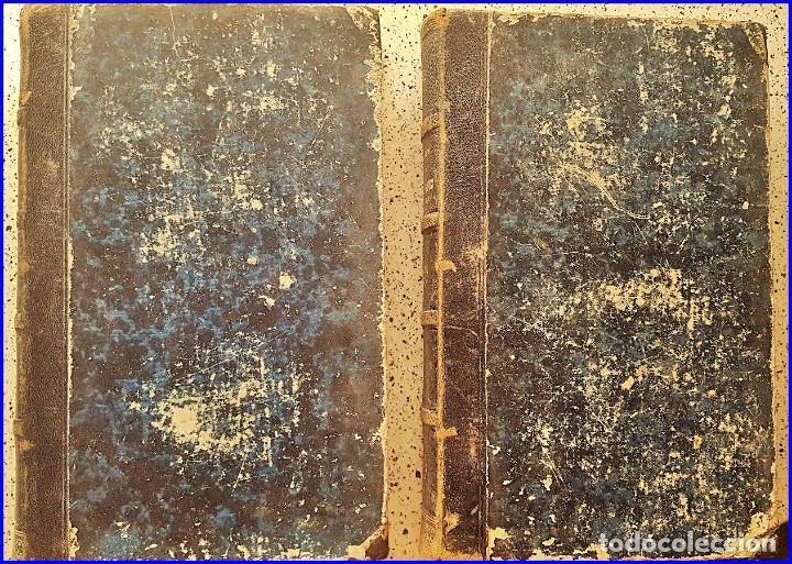 Libros antiguos: AÑO 1869: LOS ESCULTORES ITALIANOS. 2 ELEGANTES TOMOS DEL SIGLO XIX - Foto 6 - 129132691