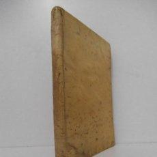 Libros antiguos: TRATADO DE LA ELOCUCION O DEL PERFECTO LENGUAGE - 1795 - MADRAMANY - 1ª EDICIÓN - VALENCIA. Lote 129134959