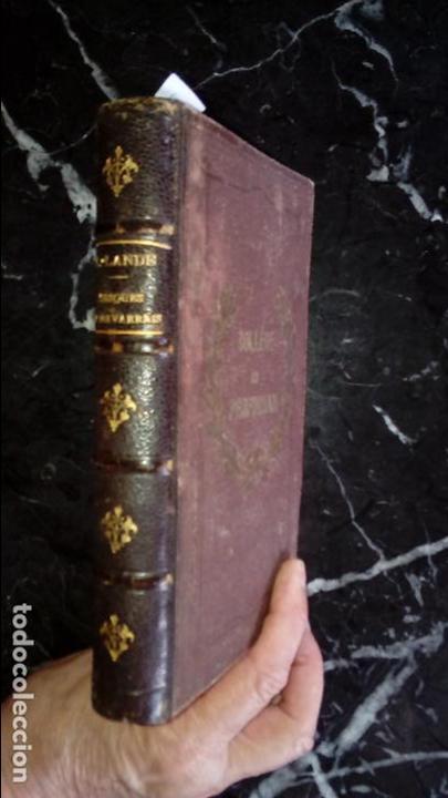 HISTORIA VASCA. VASCOS Y NAVARROS. (Libros Antiguos, Raros y Curiosos - Literatura Infantil y Juvenil - Otros)
