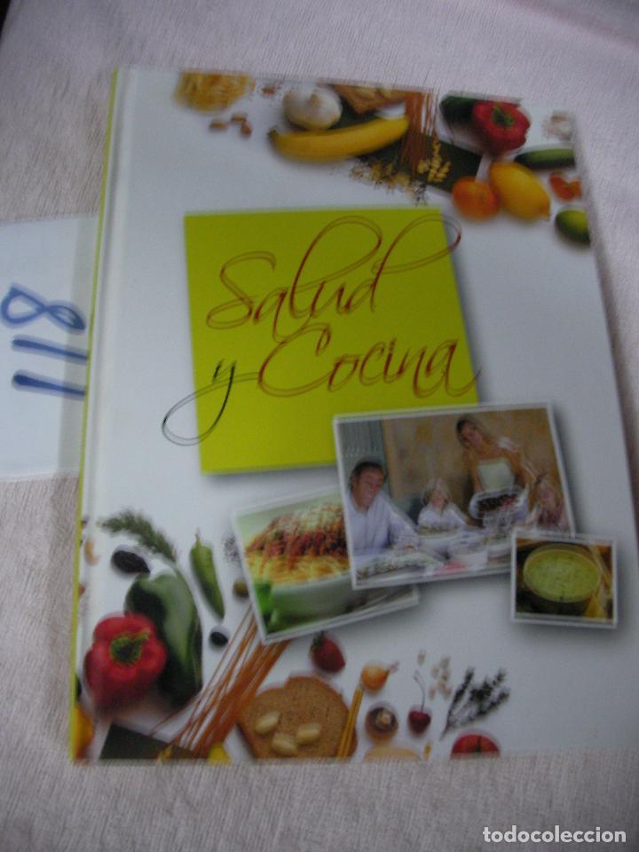 SALUD Y COCINA (Libros Antiguos, Raros y Curiosos - Cocina y Gastronomía)