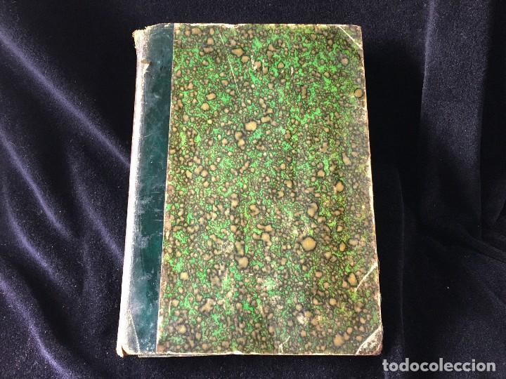 Libros antiguos: HISTORIA UNIVERSAL CESAR CANTÚ, 1886 11 TOMOS - Foto 4 - 129484411