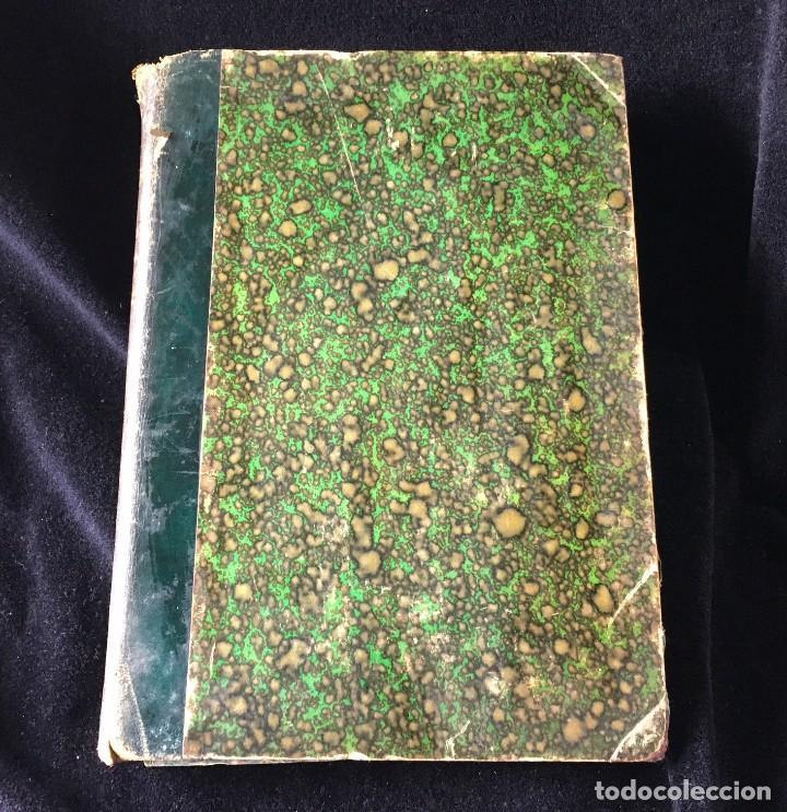 Libros antiguos: HISTORIA UNIVERSAL CESAR CANTÚ, 1886 11 TOMOS - Foto 6 - 129484411