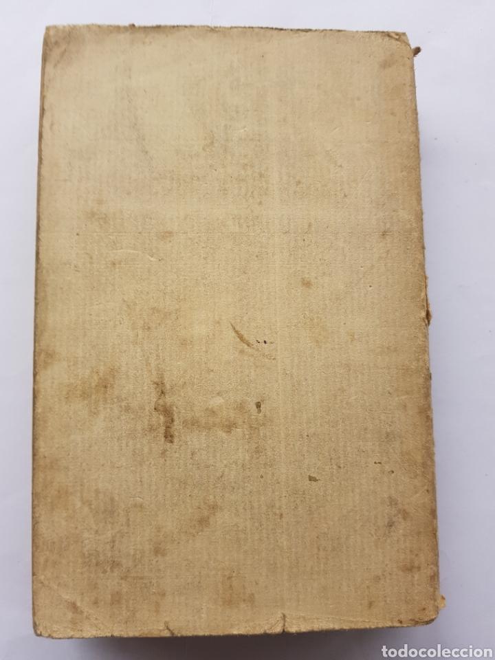 Libros antiguos: La busca - Pío Baroja - 1920 - Foto 2 - 129505768