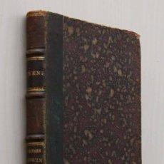 Libros antiguos: LE MYSTÈRE D'EDWIN DROOD - DICKENS, CHARLES. (ÉDITION DE 1893). Lote 129527030