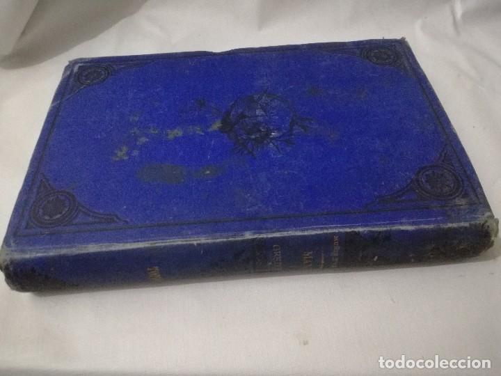 Libros antiguos: CARTAS A ALFONSOO XIII-TOMO II-JOSE MUÑIZ Y TERRONES-SEGUNDA EDICION 1893 - Foto 2 - 129582847