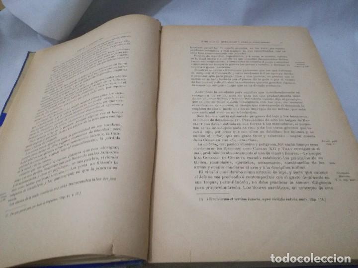 Libros antiguos: CARTAS A ALFONSOO XIII-TOMO II-JOSE MUÑIZ Y TERRONES-SEGUNDA EDICION 1893 - Foto 10 - 129582847