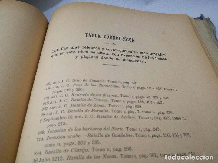 Libros antiguos: CARTAS A ALFONSOO XIII-TOMO II-JOSE MUÑIZ Y TERRONES-SEGUNDA EDICION 1893 - Foto 12 - 129582847