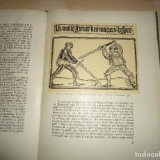 Libros antiguos: HISTORIA DEL LIBRO E IMPRENTA EN BELGICA 1925. Lote 129609831