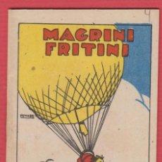 Libros antiguos: MAGRINI FRITINI, POR SATURNINO CALLEJA, SERIE: XIV--TOMO: 268, 14 PAGINAS, LIV325. Lote 129689103