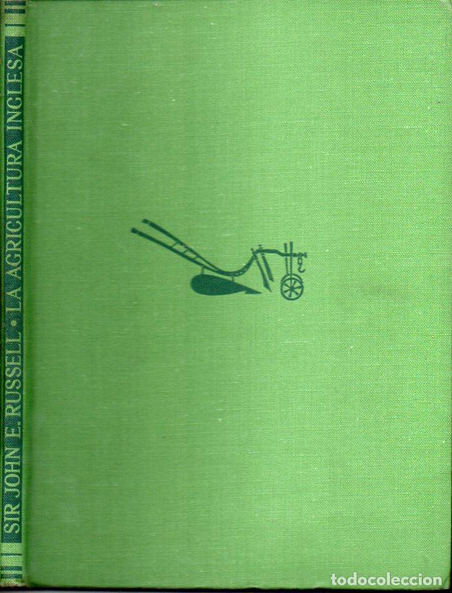Libros antiguos: DIEZ TOMOS LA GRAN BRETAÑA PICTÓRICA (c. 1940) - Foto 3 - 129730791