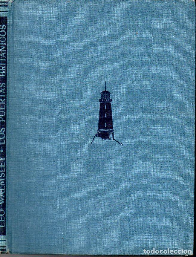 Libros antiguos: DIEZ TOMOS LA GRAN BRETAÑA PICTÓRICA (c. 1940) - Foto 4 - 129730791