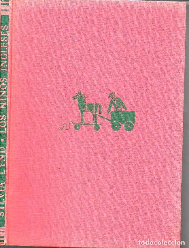 Libros antiguos: DIEZ TOMOS LA GRAN BRETAÑA PICTÓRICA (c. 1940) - Foto 6 - 129730791
