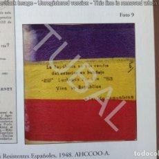 Libros antiguos: TUBAL FRANQUISMO DEL MIEDO GENETICO A LA PROTESTA MARCIAL SANCHEZ 24 CM 600 GRS. Lote 129973675