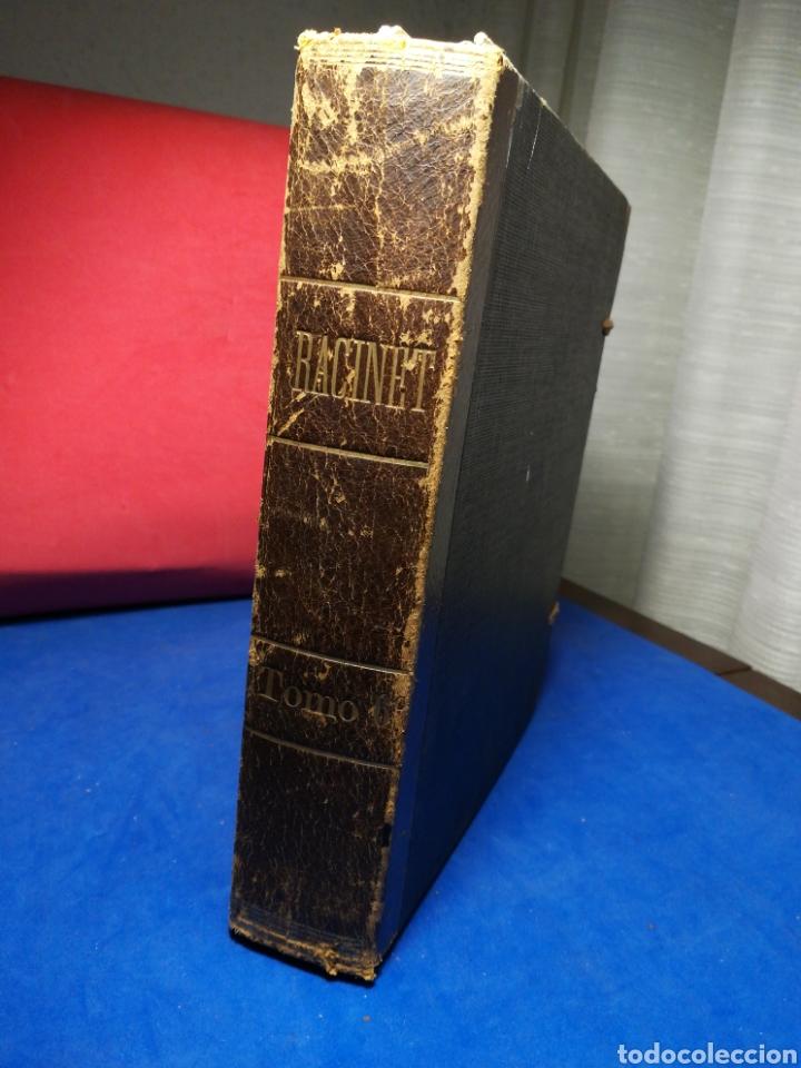 LE COSTUME HISTORIQUE-TOMO 6-ALBERT RACINET,1888-HISTORIA DEL VESTIDO(FRANCÉS)(89/100 LÁMINAS) (Alte, seltene und kuriose Bücher - Geschichte - Andere Geschichtsbücher)