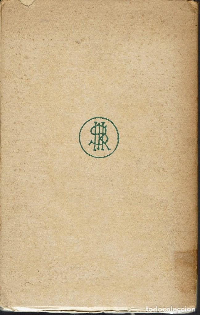 Libros antiguos: EL DOMADOR DE DEMONIOS, POR FELIPE TRIGO. AÑO ¿? (11.4) - Foto 2 - 130021347