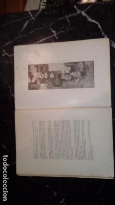 Libros antiguos: San Juan de Luz. Descripción e historia de su Iglesia. Historia Vasca. - Foto 3 - 130123595
