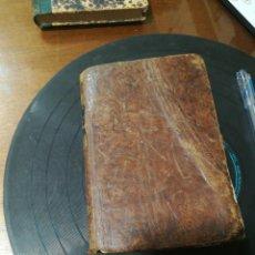 Libros antiguos - Manual del escribano criminalista 1832 - 130186267