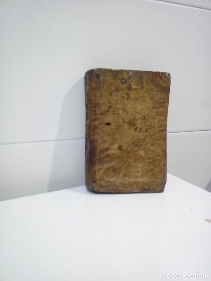 QUINCTI CURTII RUFI DE REBUS GESTIS ALEXANDRI MAGNI HISTORIARUM LIBRI X (Libros Antiguos, Raros y Curiosos - Historia - Otros)