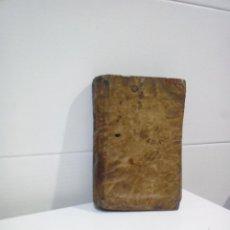 Alte Bücher - QUINCTI CURTII RUFI DE REBUS GESTIS ALEXANDRI MAGNI HISTORIARUM LIBRI X - 130242234