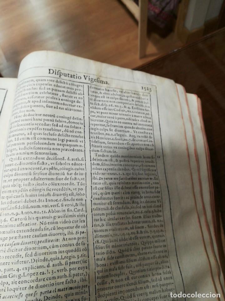 En latin año 1605 - Sold through Direct Sale - 130601882