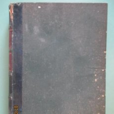 Libros antiguos: NOUVEAU TRAITÉ DE CHIRURGIE. XX CORPS THYROÏDE. GOITRES CANCERS. LÉON BÉRARD. PARIS 1908. Lote 130687549
