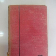 Libros antiguos: THE FOUR GEORGES AND THE ENGLISH HUMOURISTS OF THE 18TH CENTURY. WILLIAM MAKEPEACE THACKERAY. 1909. Lote 130734819