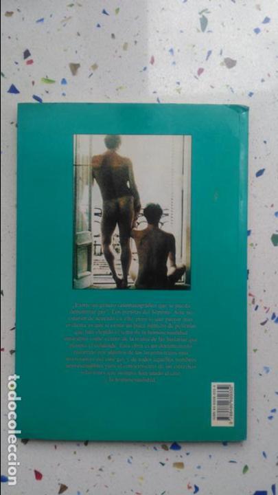 Libros antiguos: Grandes películas cine gay - Foto 2 - 130796628
